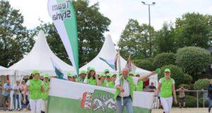 Die Steiermark hatte bei den BLMM 2019 die Nase vorne! 5 von 4 Titeln gingen an die Teams aus der grünen Mark. © iSPORTPhoto