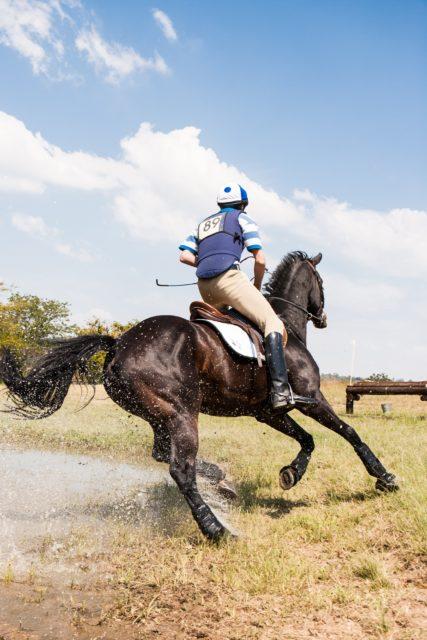 Mentale Reitertypen gibt es einige? Welchen verkörperst du? © pexels