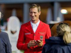 Daniel Deusser ist der erfolgreichste Nationenpreis-Reiter der Saison 2019 © Dirk Caremans