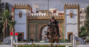 Impressionen Morokko Royal Tournament © R&B Presse