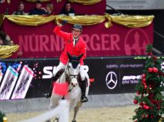 Im Travel Charme Grand Prix Salzburg geht es am Sonntag, den 8.Dezember um 95.000 Euro Preisgeld und auch Vorjahressieger Tobias Meyer (GER) wird sein Glück wieder versuchen. © Daniel Kaiser