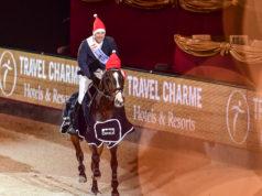 HEUTE auf ORF Sport Plus: Das Stall Römerhof Championat & der Travel Charme Grand Prix! © Daniel Kaiser