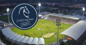 Das traditionsreiche CHIO Aachen 2020 findet aufgrund der Corona-Pandemie online statt. © CHIO Aachen