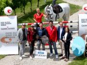 Startschuss der CASINO GRAND PRIX TOUR 2020 powered by equitron! © OEPS/GEPA pictures/Mario Kneisl