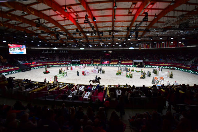 Das Veranstaltungsteam der Amadeus Horse Indoors 2020 ziehen durch! Trotz Lockdown im November soll das große Pferd- & Hundefest stattfinden! Notfalls ohne Zuschauer. © Daniel Kaiser