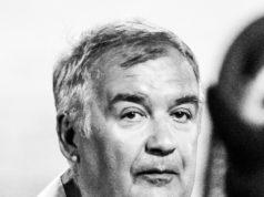 FEI ernennt Marco Fuste zum neuen Springsport-Direktor.