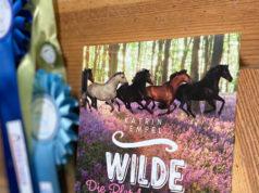 """""""Wilde Horde - Die Pferde im Wald"""" © Privat"""