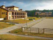 Die Scuderia della Malaspina in Ornago, Italien. © SCUDERIA DELLA MALASPINA